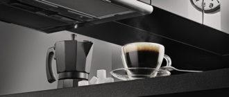 гейзерная кофеварка рейтинг лучшие модели