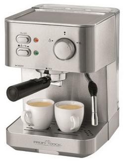 выбор рожковой кофеварки