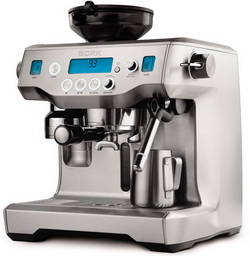 Bork кофеварка