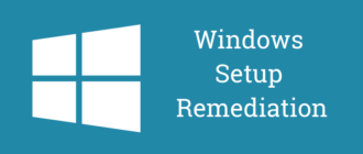 windows setup remediations x64 kb4023057 что это