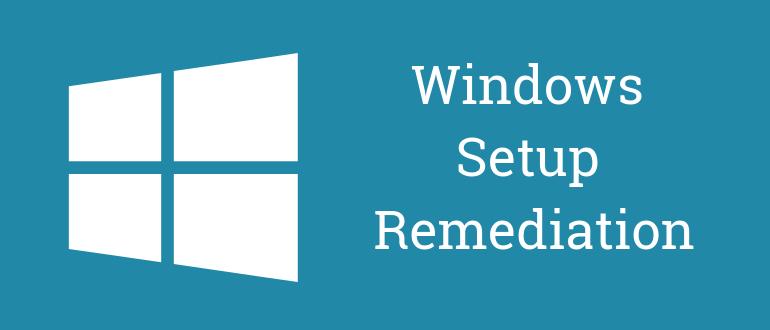 windows setup remediations x64 kb4023057 что это