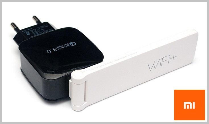mi wifi repeater 2 как настроить