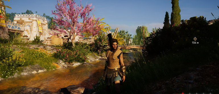 скрин Assassin's Creed Odyssey
