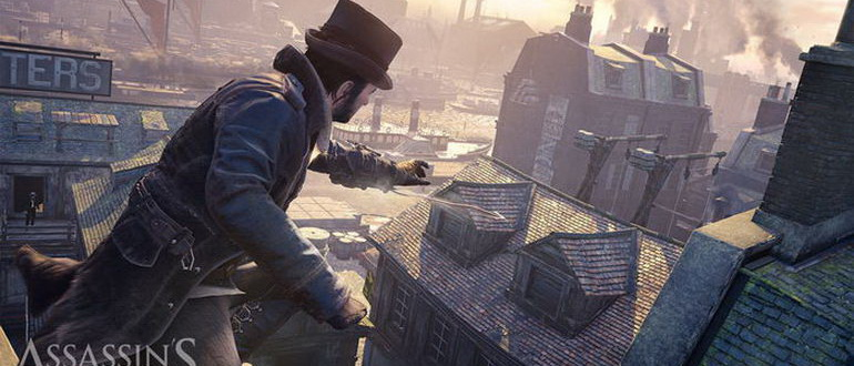 Assassin's Creed: Syndicate / Синдикат
