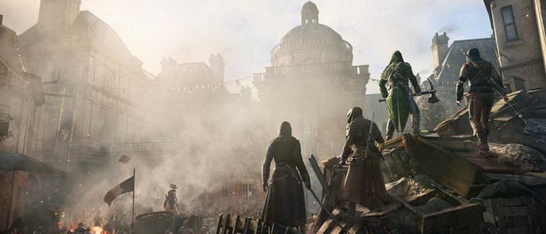 Assassin's Creed: Liberation HD / Освобождение