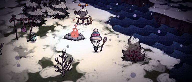игры на выживание в лесу на пк