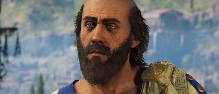 герой Гиппократ