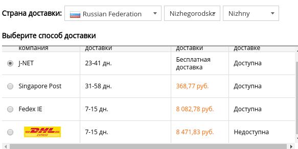 j net отслеживание на русском языке